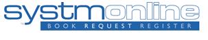 SystmOnline Book Request Register