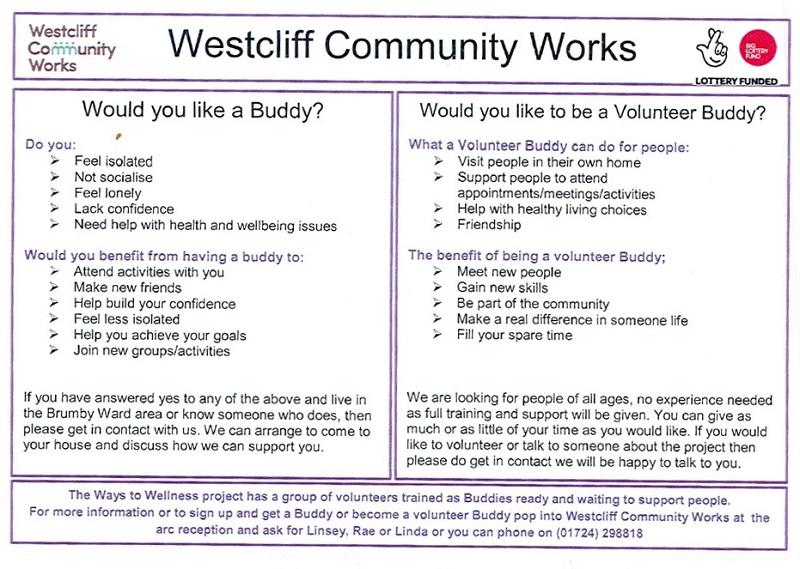 westcliff community works