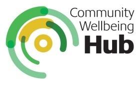 Community Wellbeing Hub